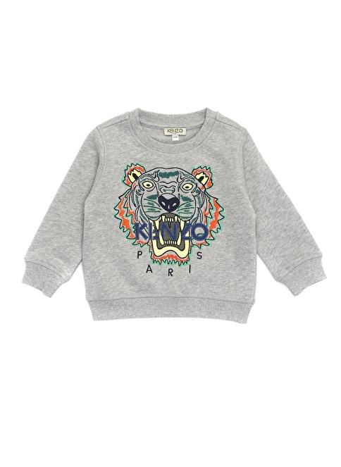 Kenzo Sweatshirt Gri